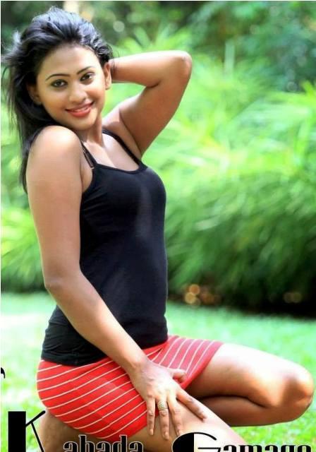 Piumi Hansamali hot pictures