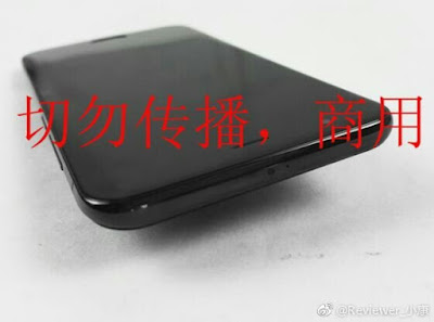 Xiaomi Mi6 no headphone jack 2