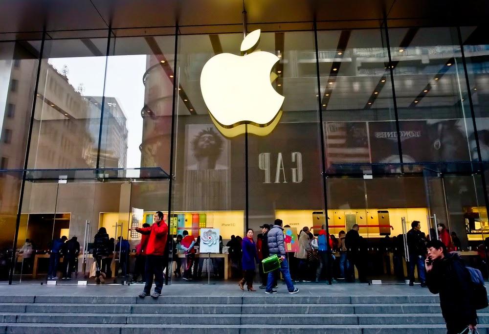 是真侵權還是遇上蟑螂?蘋果專利官司敗訴判賠 5.3 億美元
