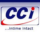 CCI Courier logo
