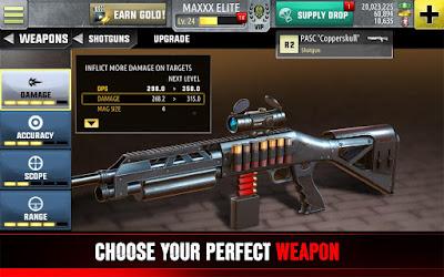 Kill Shot Virus Apk Mod 2