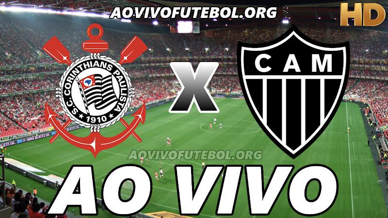 Assistir Corinthians x Atlético Mineiro Ao Vivo HD