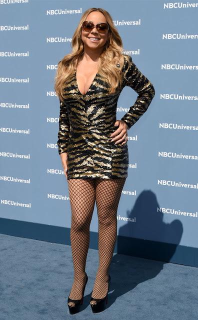 Mariah Carey NBCUniversal