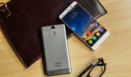 Oukitel K6000 pro review,specs and price