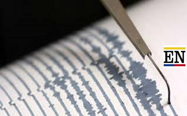 temblor en quito ecuador