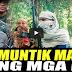PRESIDENT DIGONG TINUTUKAN NG MGA REB3LDE