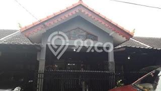Rumah kontrakan di Arcamanik, Bandung