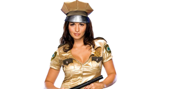 sc 1 st  Costume For Halloween & Woman Cop Costume Reno 911 | Costume For Halloween