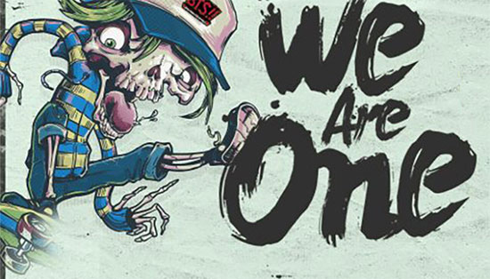 Bird Attack Records release aftermovie for 'We Are One Tour'