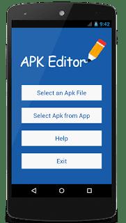APK Editor Pro v1.9.5 MOD APK is Here !