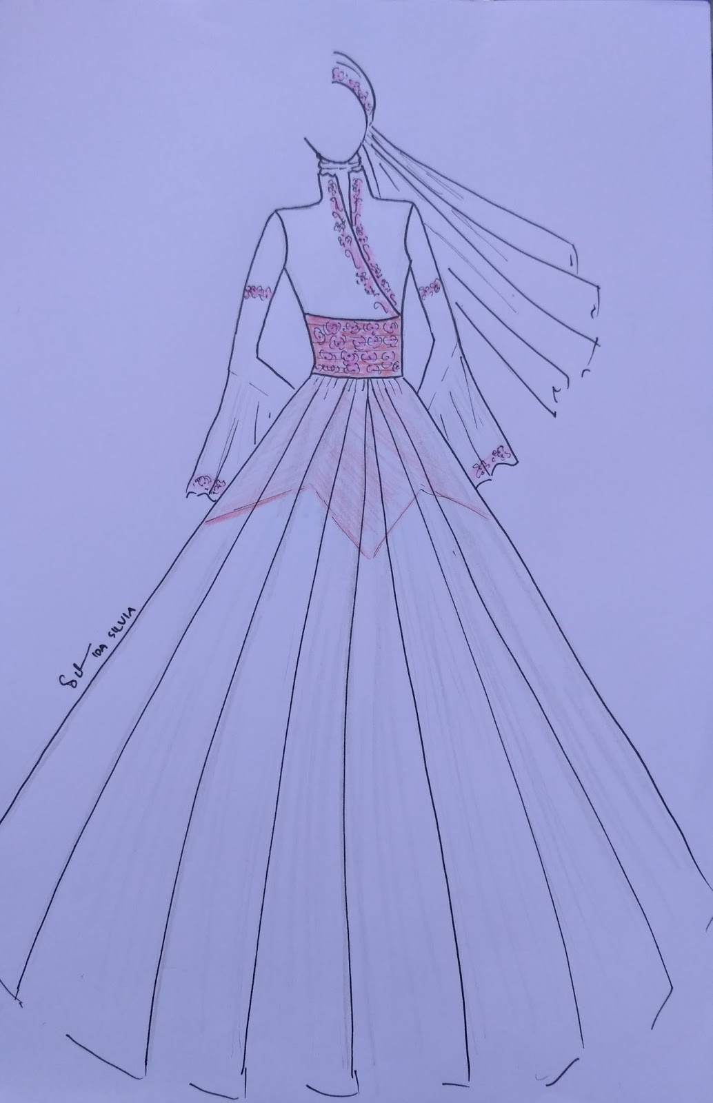 Jasa Desain Baju di Jakarta Bogor dan Indonesia  Fashion