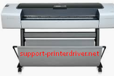 HP DesignJet T1120 Printer Driver Download