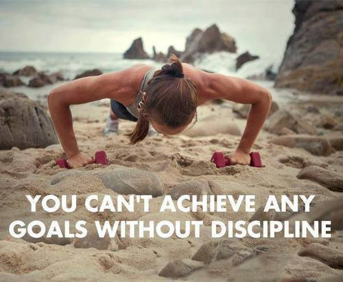 Discipline And Responsibility