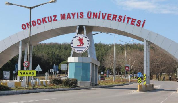 Ondokuz Mayıs Üniversitesi 225 sözleşmeli personel alım ilanı