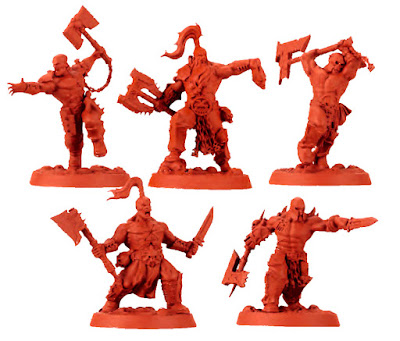 Warhammer Underworlds Shadespire
