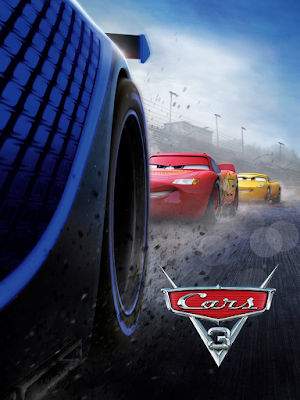 Cars 3 2017 DVD R1 NTSC Latino