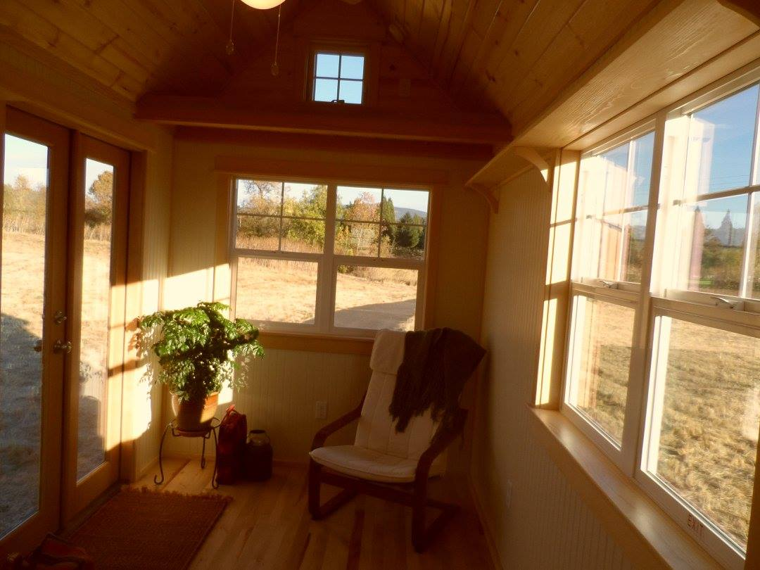 8 Staycation Worthy Tiny Homes For Sale: TINY HOUSE TOWN: The Payette From TruForm Tiny