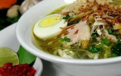 Resep Soto Ayam Khas Jawa Tengah Asli Enak dan Menggoda Selera