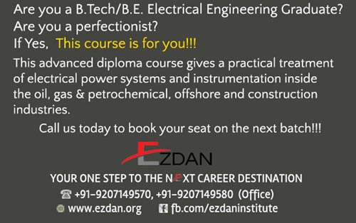 electrical qa qc training course In Kerala with low fees