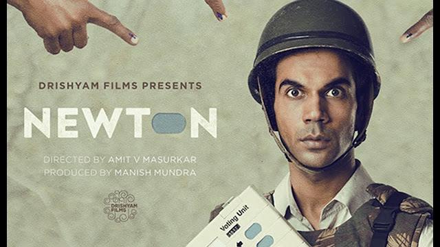 The Random Review: Newton The Movie