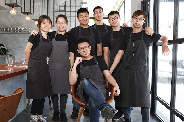 MIGF 2018 - Gen 根 Chef Team - George Town, Penang