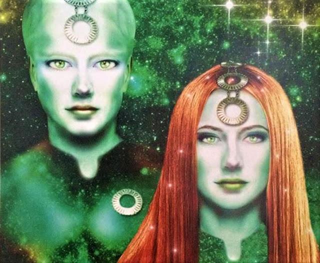 Andromedan Starseed: Dấu hiệu nhận biết bạn có phải một trong số họ
