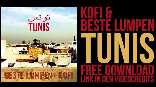 تونس بطريقة مختلفة