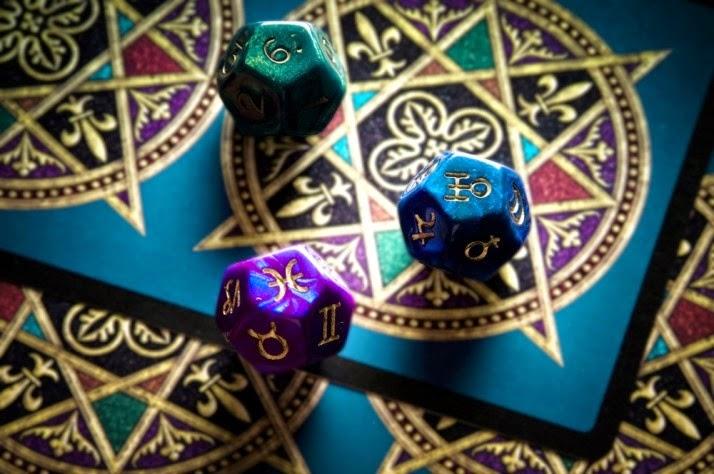 wróżby andrzejkowe, numerologia