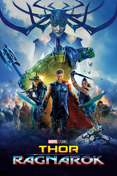 Thor Ragnarok (2017) Dual Audio [Hindi-DD5.1] 720p BluRay ESubs Download