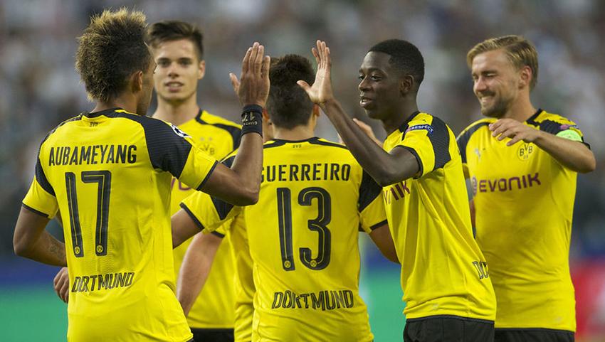 Prediksi Skor Borussia Dortmund vs Schalke 04 29 Oktober 2016