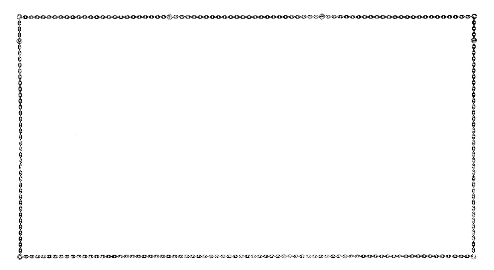 Digital Stamp Design Free Digital Frame Border Clip Art