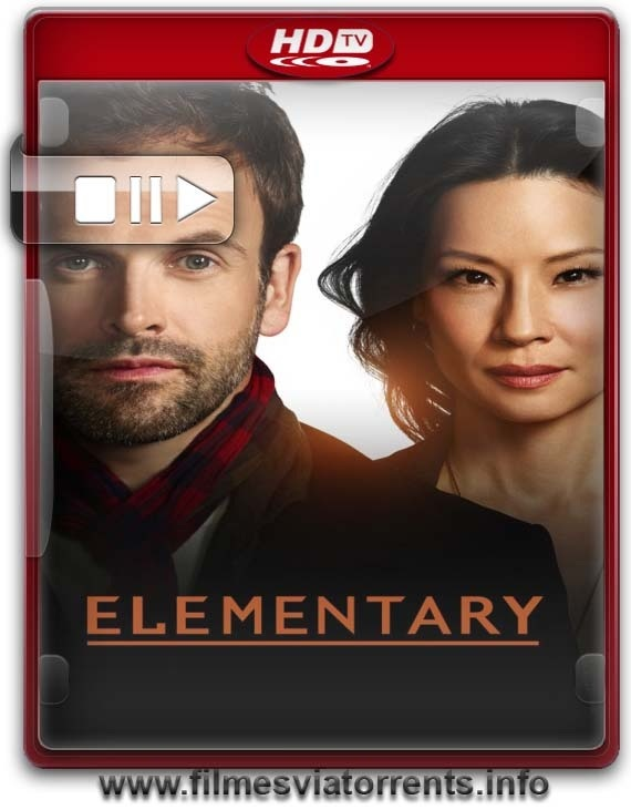 Elementary 5ª Temporada