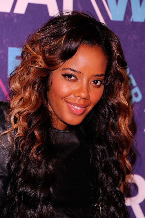 African American Hairstyles Trends and Ideas : Ombre ...