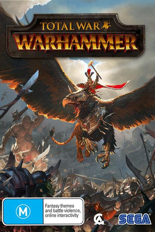 Total War: Warhammer Full PC Game Free Download