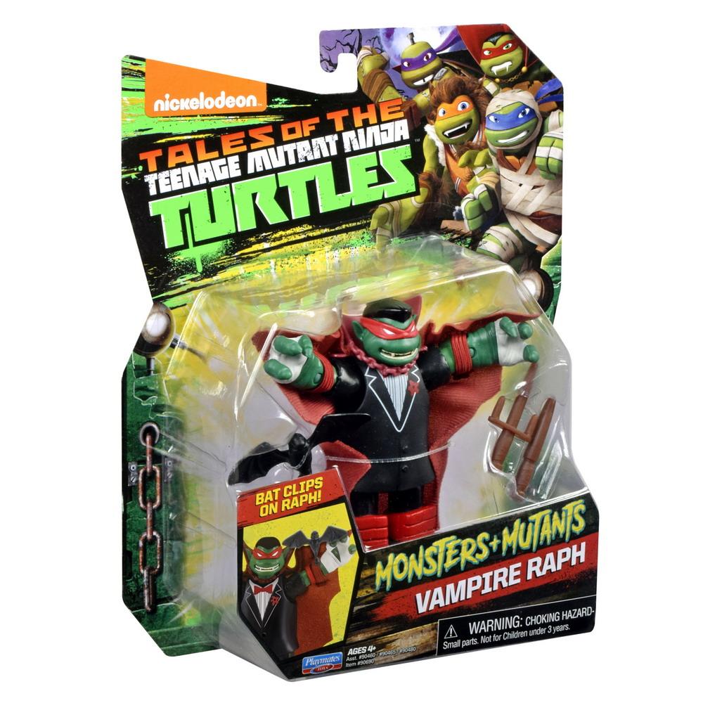 NickALive!: Playmates Toys Unveils Tales Of The Teenage ...Ninja Turtles Toys Nick