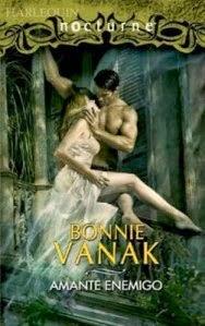 Amante enemigo – Bonnie Vanak