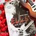 [RESENHA] Elle: música, amor e amizade - Jack Rock #01 - Aretha V. Guedes