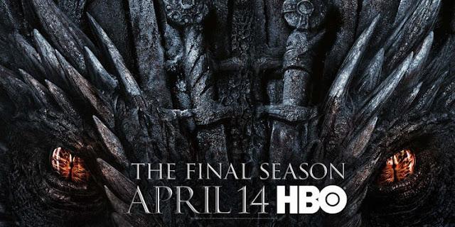 Game of Thrones: The Last Watch (Film Dokumenter Pembuatan Final Season GoT)