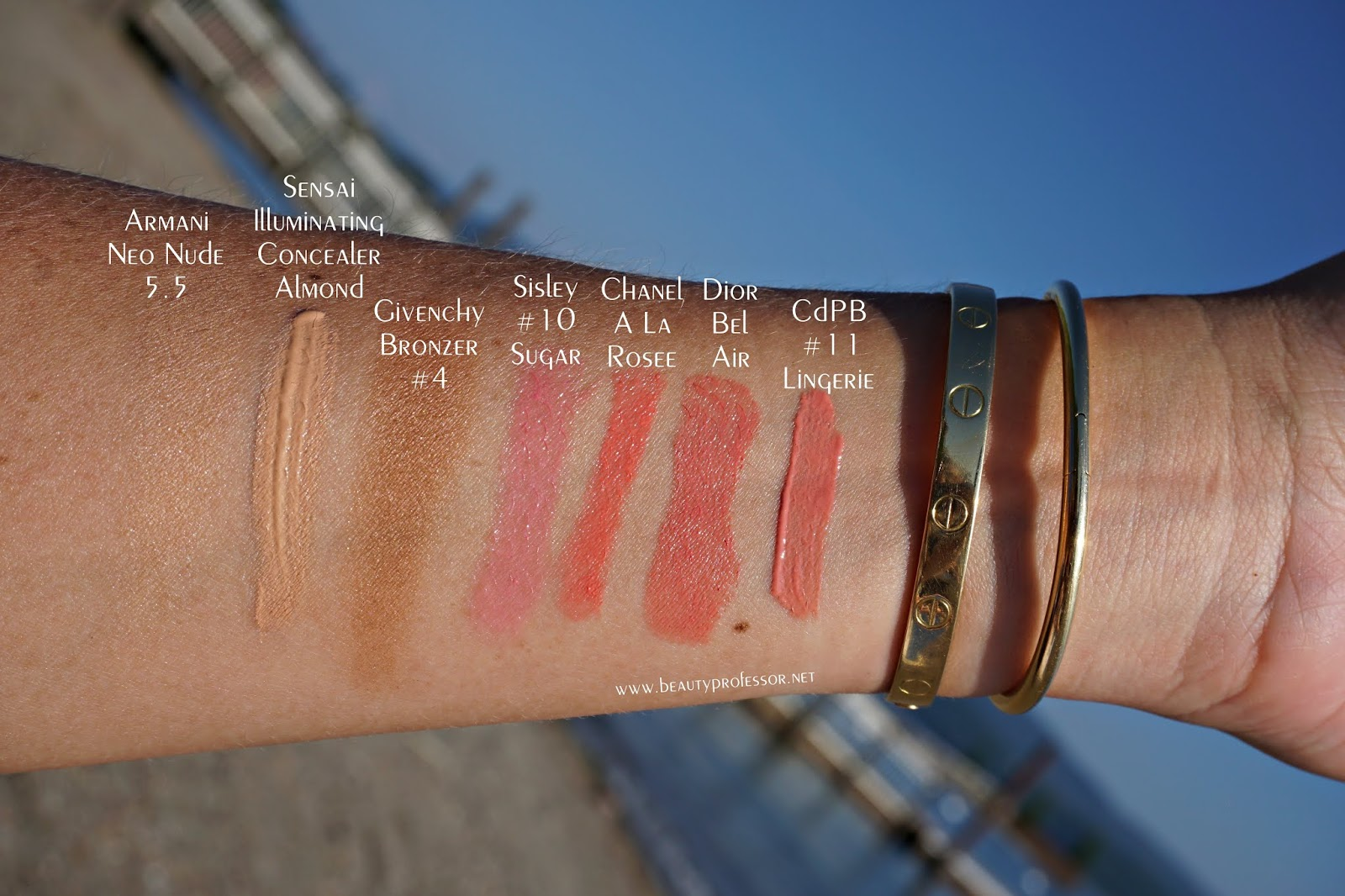 19ded3fc3824 The Surratt Beauty Lid Lacquers + My Beachside Beauty Essentials ...