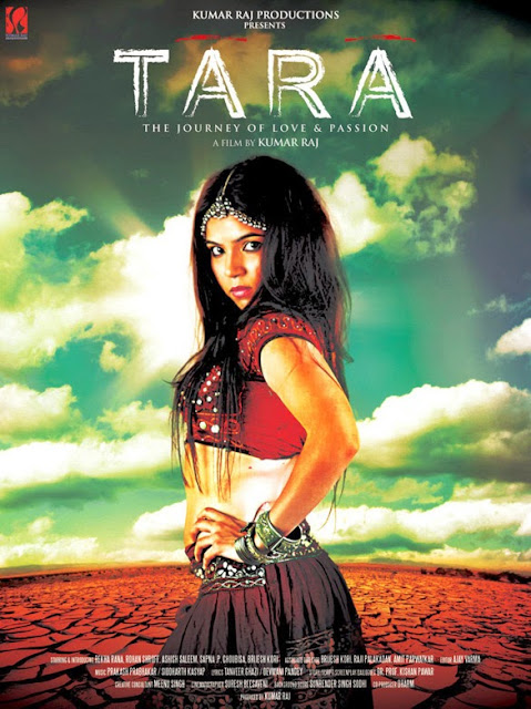 Tara The Journey of Love and Passion 2013 Hindi WEBRip 300mb 480p ESub