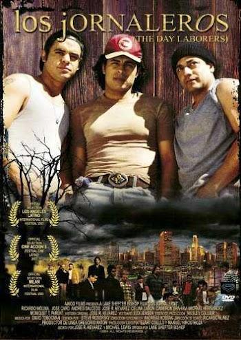 VER ONLINE Y DESCARGAR: Los Jornaleros - PELICULA GAY - 2003 en PeliculasyCortosGay.com