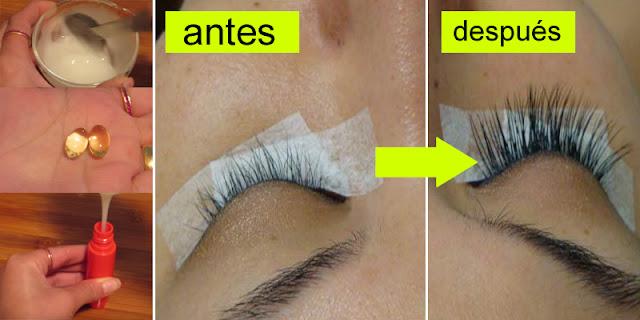 How To Grow Eyelashes Within 3 Days!