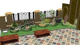 Desain Taman Surabaya 7 - www.jasataman.co.id