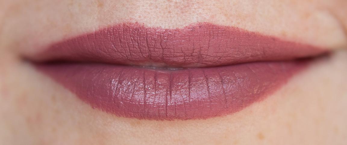 Mauve Color Lipstick Matte