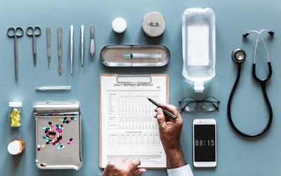 Definisi, Tujuan dan Manfaat Pemeriksaan Fisik dalam Keperawatan
