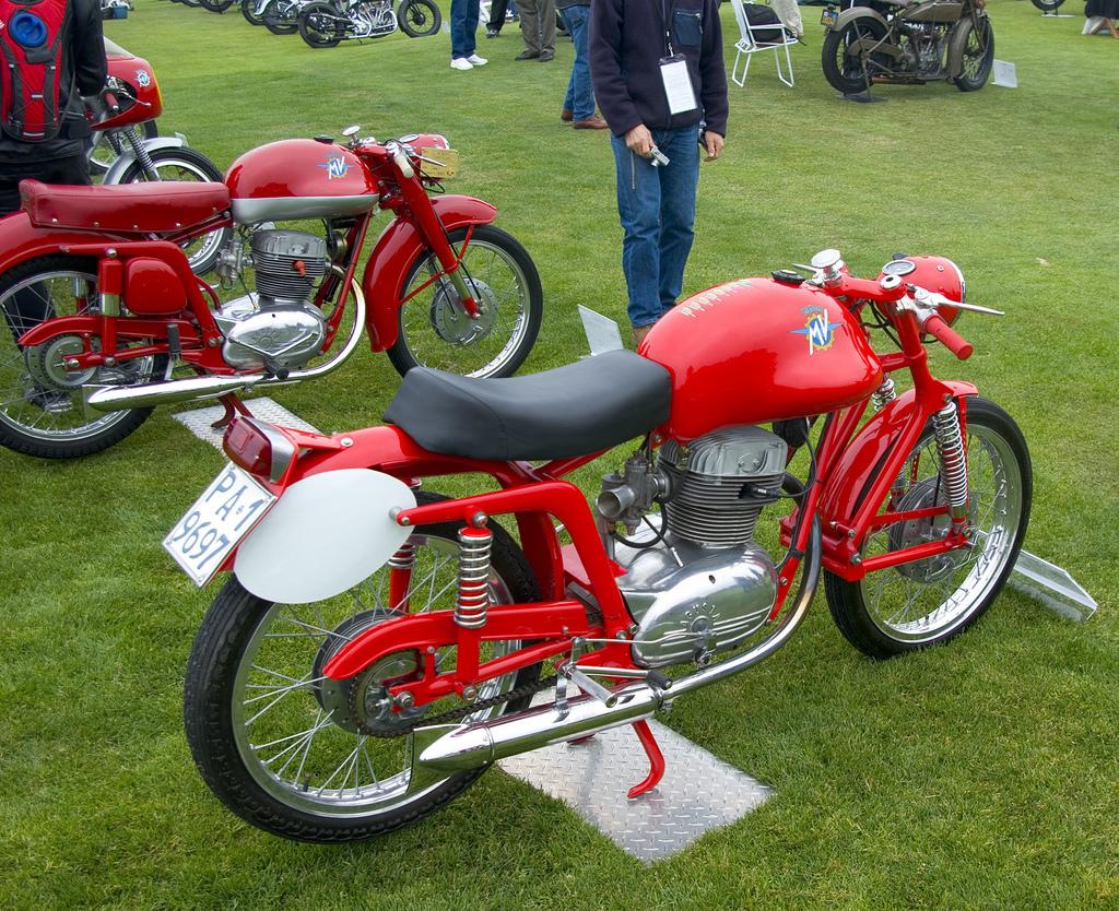 Yamaha Cyl Ulster Gp Motorcycle
