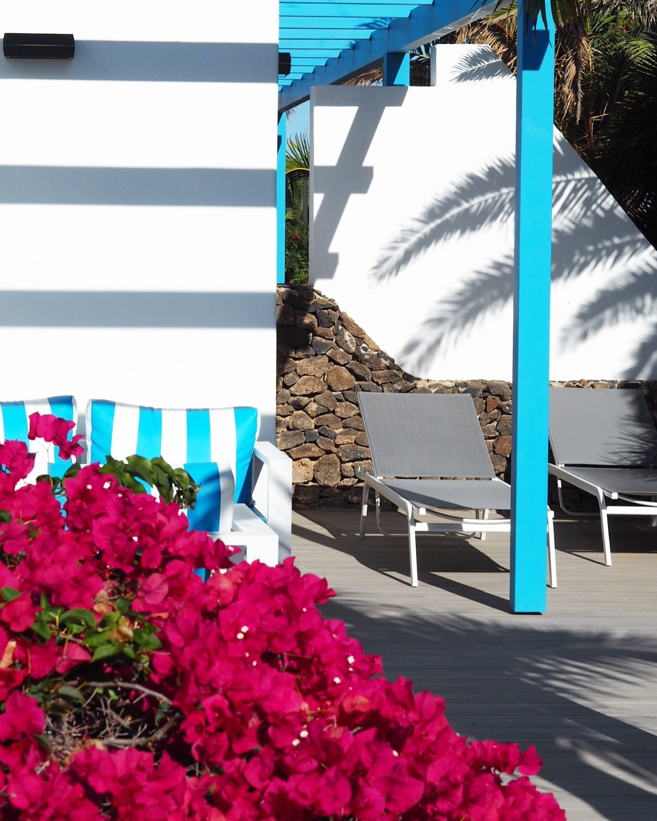 A Lanzarote Photo Diary