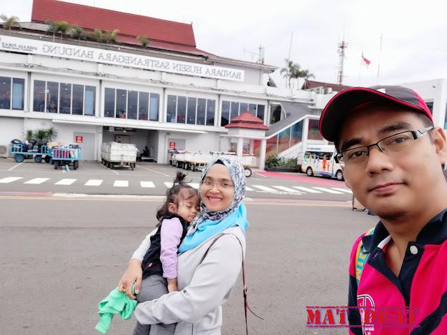 Percutian ke Bandung Murah