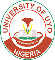 UNIUYO Pre-degree to 100L Admission List Released, 2018/2019