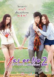 Yes or No 2.5 (2015) Bluray Subtitle Indonesia